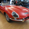 1962 Jaguar E-Type OTS