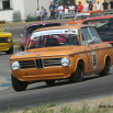 1969 BMW 2002 Ti FIA 1000 Lakes Winner
